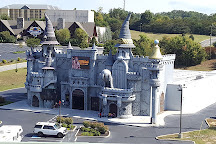 Hollywood Wax Museum, Pigeon Forge, United States