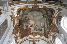 Pfarrkirche St. Peter und Paul, Freising, Germany
