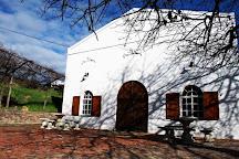 Lievland Wine Estate, Stellenbosch, South Africa