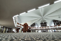 Masjid Negeri Seremban, Seremban, Malaysia