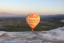 Hierapolis Balloons, Pamukkale, Turkey