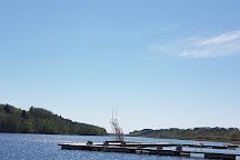 Lake Viljandi, Viljandi, Estonia
