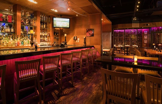 Steel Restaurant & Lounge - Dallas