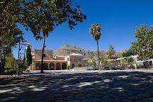 Parroquia de Nuestra Senora de los Angeles, Pollenca, Spain