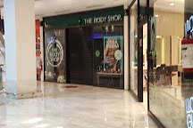 The Body Shop, Madrid, Spain