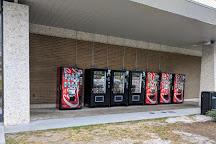 Georgia Visitor Information Center - St. Marys, St. Marys, United States