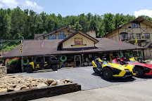 Kanamfun, Gatlinburg, United States