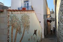Quartier de l'Ile de Penotte, Les Sables-d'Olonne, France