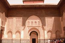 Bahia Palace, Marrakech, Morocco