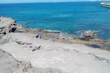 Castillo de las Coloradas, Playa Blanca, Spain