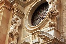 Chiesa Colleggio e Convento dei Gesuiti, Trapani, Italy