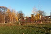 Bush Hill Park, Enfield, United Kingdom