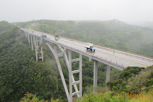 Puente de Bacunayagua, Matanzas, Cuba