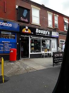 Dougy's Takeaway