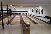 Shelburne Falls Bowling Alley, Shelburne Falls, United States