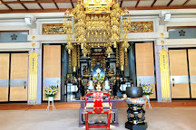 Tamon-ji Temple, Higashikurume, Japan