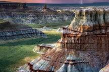 Canyonlands National Park, Moab, United States