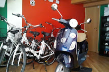 My Scooter Rent in Rome, Rome, Italy