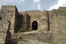 Khandar Fort, Sawai Madhopur, India