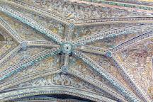 Monasterio de Santa Paula, Seville, Spain