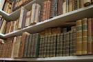 Segni nel Tempo antiquarian bookshop