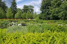 Botanical Gardens, Uppsala, Sweden