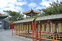 Dazhao Temple, Hohhot, China