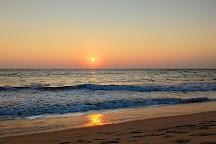 Thottada Beach, Thottada, India