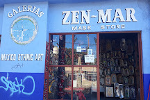 Zen Mar Mask Gallery, Cabo San Lucas, Mexico