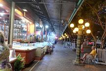 Psar Chaa - Old Market, Siem Reap, Cambodia