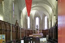 Chapelle Notre Dame la Blanche, Guerande, France