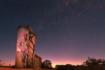 Patchewollock Painted Silo, Patchewollock, Australia