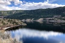 Nicola Lake, Merritt, Canada