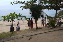 Kedonganan Beach, Kuta, Indonesia