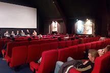 Cinematheque de la Ville de Luxembourg, Luxembourg City, Luxembourg
