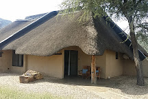 Okapuka Ranch, Windhoek, Namibia