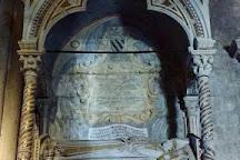 Basilica di San Francesco alla Rocca, Viterbo, Italy