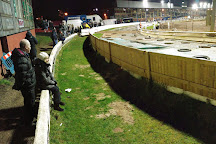 Manchester Greyhound Stadium Belle Vue, Manchester, United Kingdom