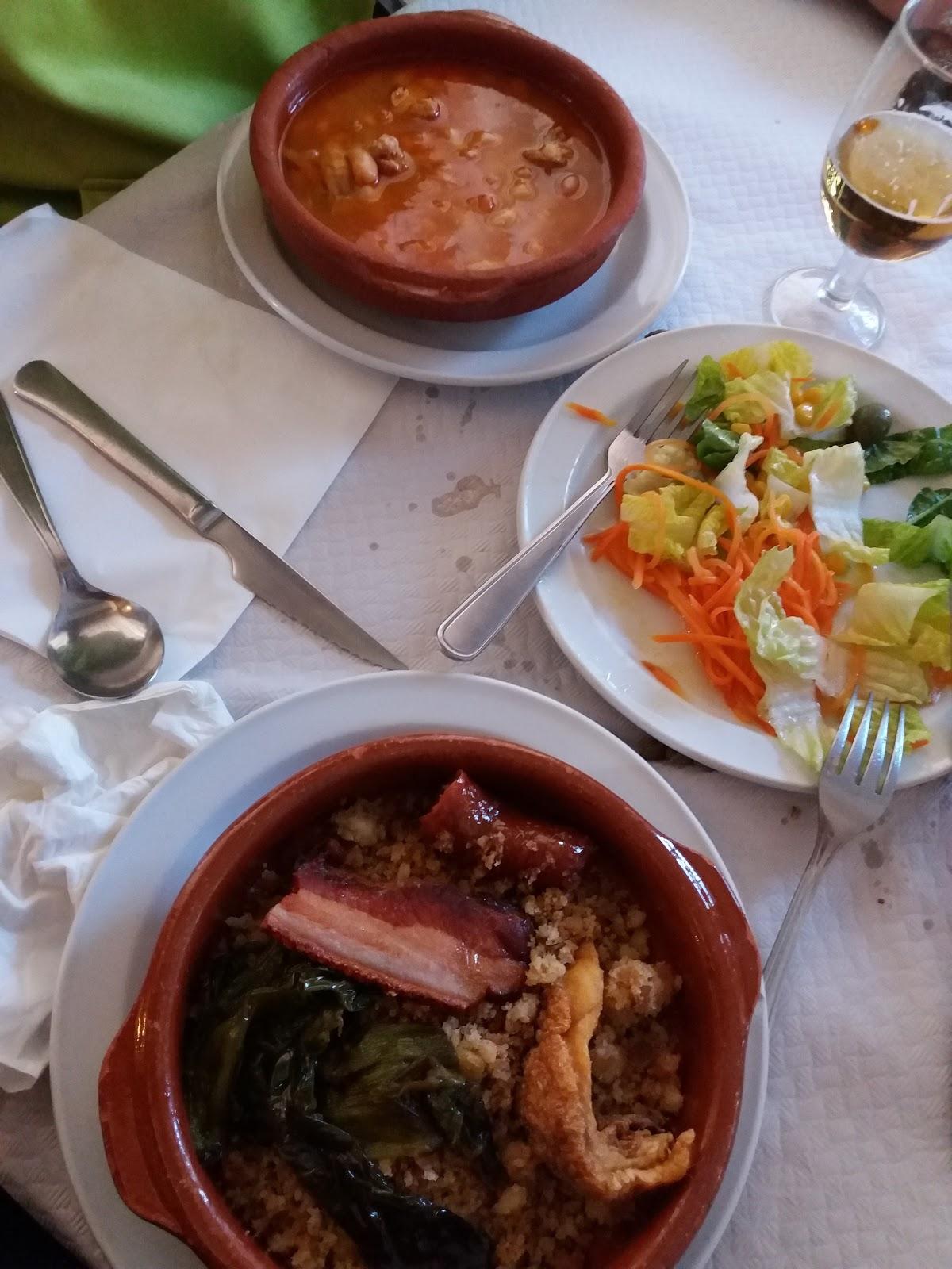Restaurante La Dehesa Riópar