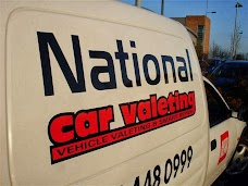 Crosby Mobile Car Valeting