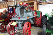 Heartland Museum, Clarion, United States