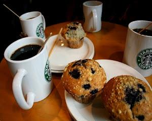 Starbucks 1