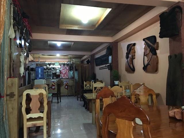 Hagabi Restaurant
