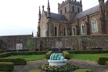 St. Patrick's Cathedral (Church of Ireland), Armagh, United Kingdom