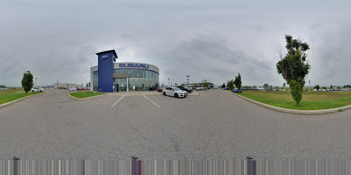 Barrie Subaru | Toronto Google Business View