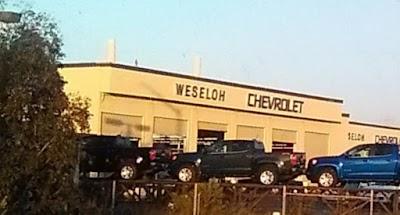 Premier Chevrolet Of Carlsbad San Diego County California
