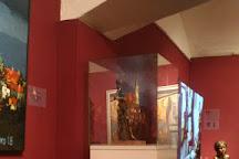 Jakubska Gallery, Prague, Czech Republic
