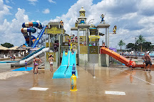 Splashway Waterpark, Sheridan, United States