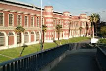 Museo Historico y Militar de Chile, Santiago Metropolitan Region, Chile