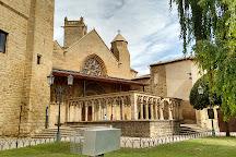 Iglesia de Santa Maria la Real, Olite, Spain